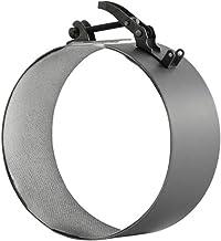 Kachel Pijpklem voor Rookgaspijp 150 Diameter 2 mm