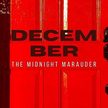 December (again) [feat. Zak Bouvé]