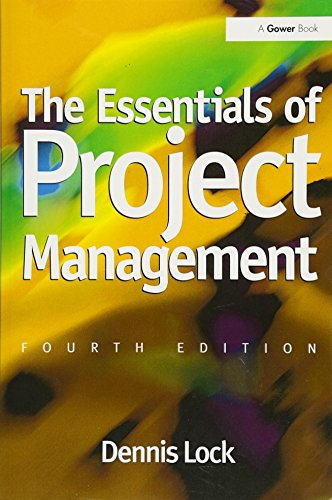 The Essentials of Project Management (Essentials of Project and Programme Management)
