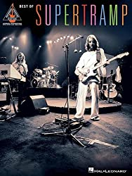 Best of Supertramp Guitar Recorded Versions.