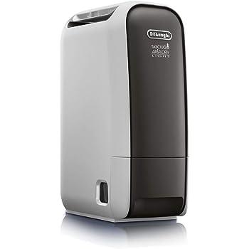 WiFi 2270 frigorie Condizionatore portatile 9000BTU ventilatore riscaldatore deumidificatore fino a 24 l//giorno silenzioso IKOHS Silkair Connect Pro con 4 modalit/à di aria condizionata
