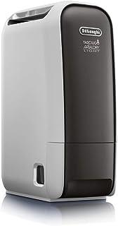 comprar comparacion De'Longhi Tasciugo AriaDry Light DNS65 Deshumidificador Ionizador, Depósito 2.8 L, Capacidad de Extracción 6 L/d, Filtro A...