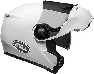 Capacete Bell Helmets Srt Modular Solid Gloss Branco 60