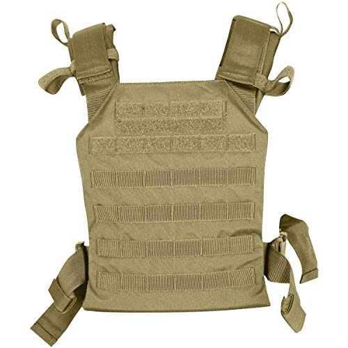 Viper TACTICAL Molle Tactical Elite Carrier Coyote