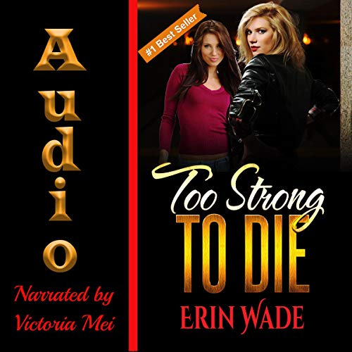 Too Strong to Die cover art