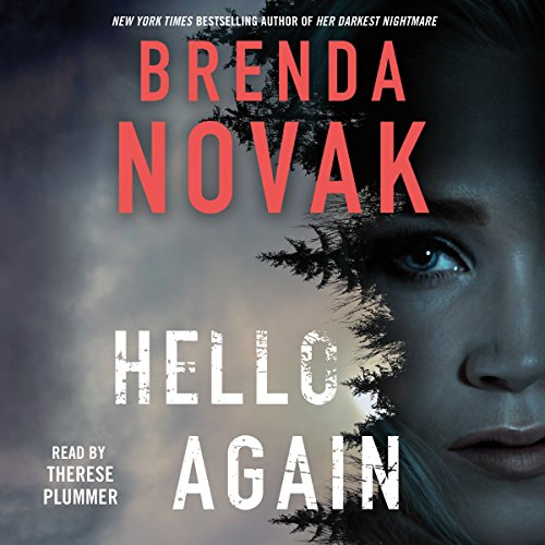 Hello Again audiobook cover art