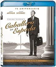 Caballero Sin Espada [Blu-ray]