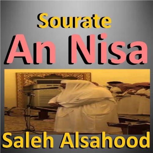 Saleh Alsahood
