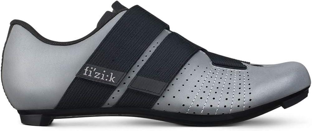 Fizik Powerstrap R5 Zapatillas de Ciclismo Unisex Adulto