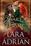 Heart of the Flame (Dragon Chalice Book 2)