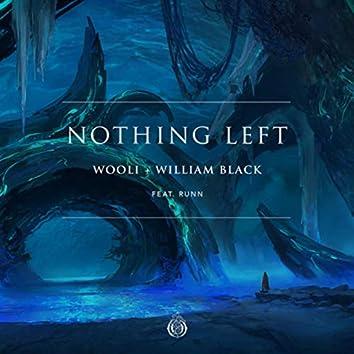 Nothing Left (feat. RUNN)
