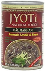 Aromatic Lentils,Beans in their own sauce Add water & serve as entrée or soup