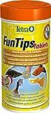 Tetra FunTips Tablets Haft-Futtertabletten