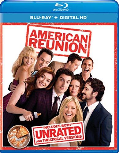 American Reunion [Edizione: Stati Uniti] [Italia] [Blu-ray]