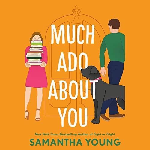 Couverture de Much Ado About You