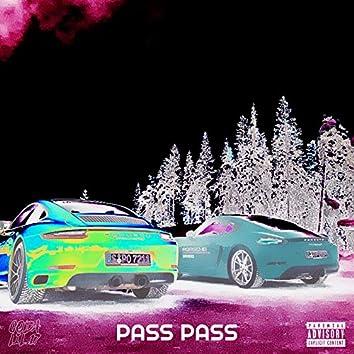 Pass pass