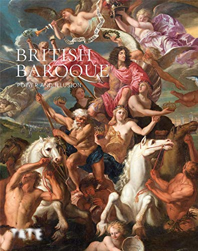 British Baroque: Power and Illus