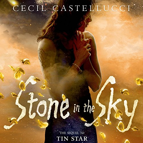 Stone in the Sky cover art