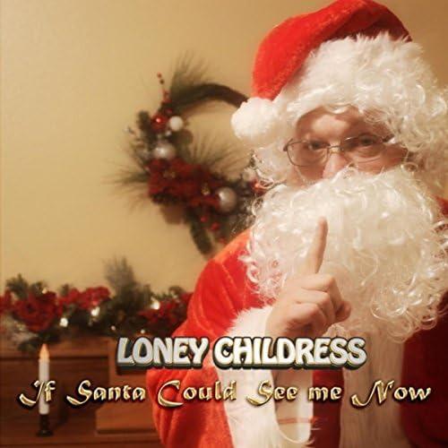 Loney Childress