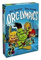 orc-lympicsカードゲーム
