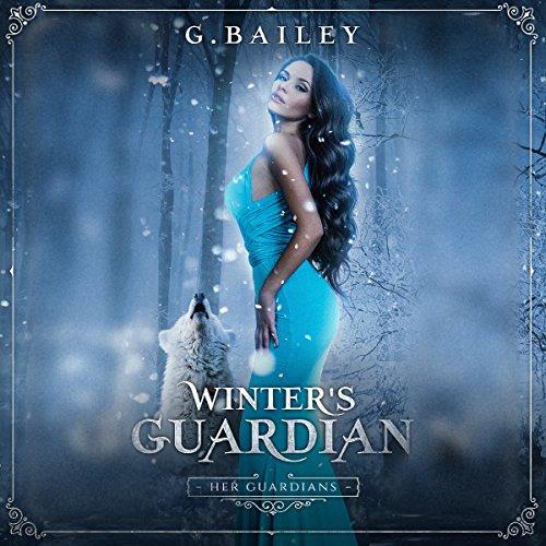 Winter's Guardian audiobook cover art