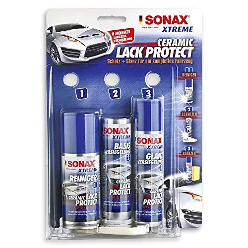 SONAX 02479410 Xtreme Versiegelung Ceramic Lckprotect 240ml