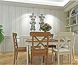 Papel pintado con líneas en líneas, papel pintado moderno para salón, dormitorio y fondo de TV (beige)