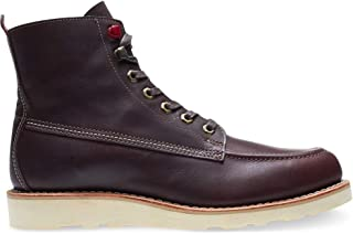 wolverine louis wedge boots