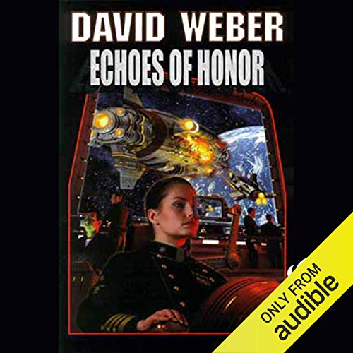 Echoes of Honor cover art