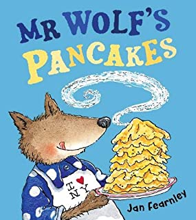 Best mr wolf's pancakes Reviews