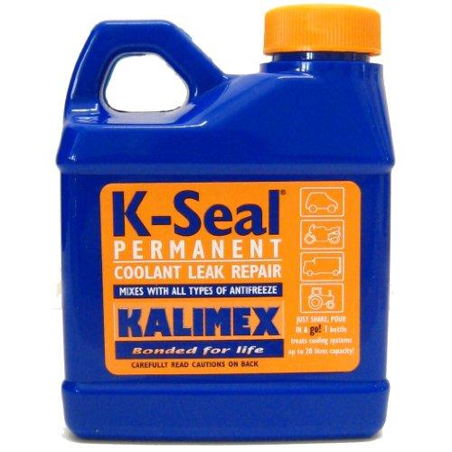 All Trade Direct 1 X K Seal von Kalimex Kopfdichtung Kühlsystem Reparatur K-Seal Radweld Baugleich