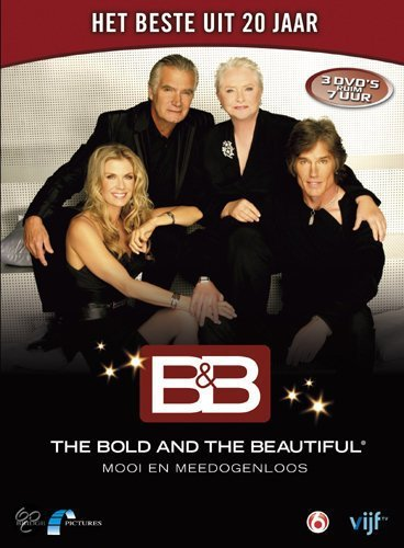 The Bold and the Beautiful - The Best of 20 Years [3 DVDs] [Holland Import]