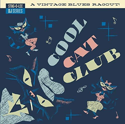 Stag-O-Lee DJ Set 03-Cool Cat Club [Vinyl LP]