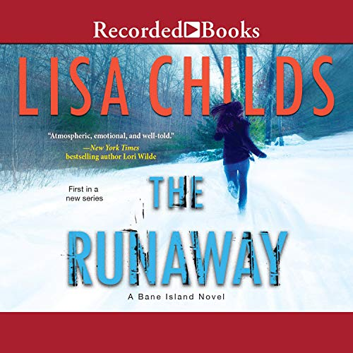 The Runaway Audiobook By Lisa Childs cover art