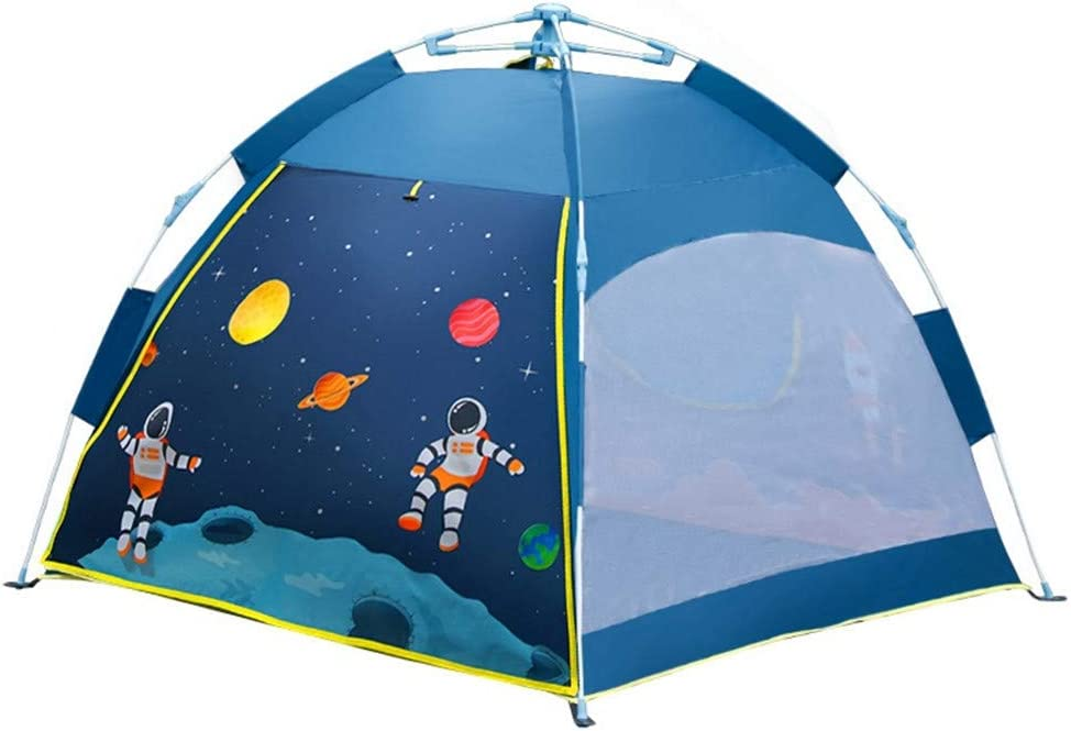 NROCF Tent Kids Play Toy House Max 88% OFF Spasm price Ba Indoor Teepee Outdoor and