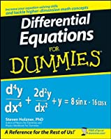 Differential Equations for Dummies (For Dummies Series)