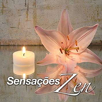 Sensações Zen - Relaxamento y Música para Salões de Beleza e Cuidados Pessoais