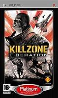 killzone liberation platinum(欧州版)