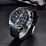 Immagine 1 orologio uomo by benyar cronografo