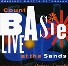 frank sinatra count basie live