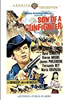 Son of a Gunfighter [DVD]