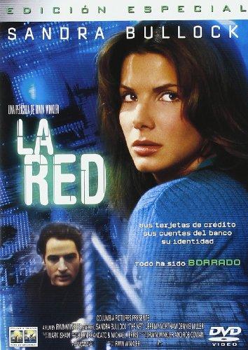 La Red [DVD]
