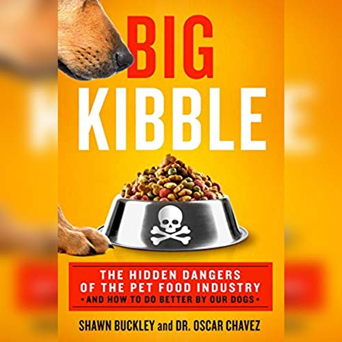 Big Kibble cover art