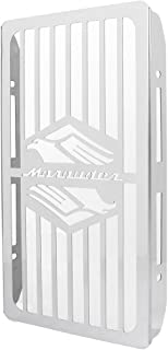 Newsmarts Motorcycle Radiator Cover Grill Guard Protective for SUZUKI Marauder VZ 800 1997-2004