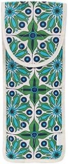 Curling Flat Iron Cover, Verde Bonita