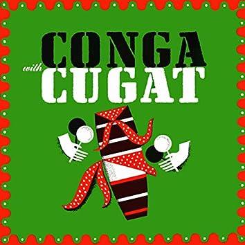 Conga with Cugat