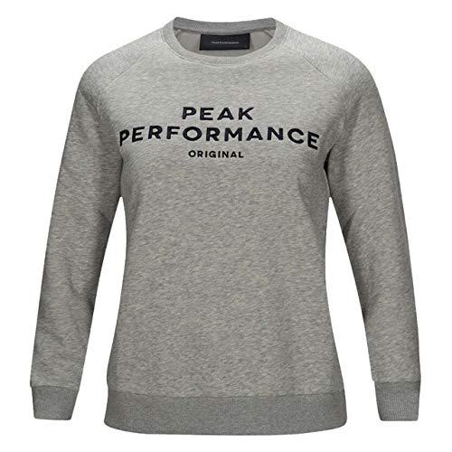 Peak Performance Damen Sweatshirt Original - L