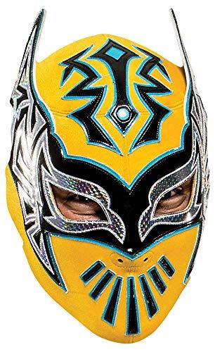 empireposter Wrestling - WWE - Sin Cara Promi Maske - hochwertiger Glanzkarton mit Augenlöchern