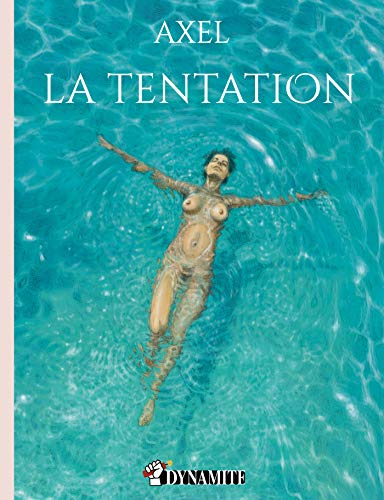 La Tentation (Canicule) (French Edition)