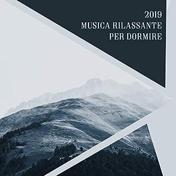 2019 Musica rilassante per dormire: Anima calma, Musica curativa, Santuario della tranquillità, Musica calmante, Benessere
